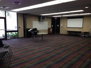 Carver library mtg rm