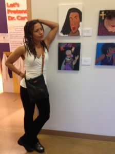 3 me w painting