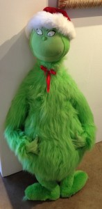 3 the grinch